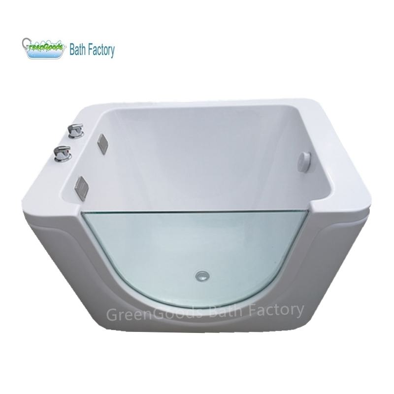GreenGoods Bad Fabriek Groothandel Baby Tub Spa