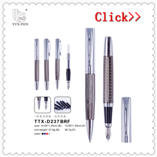 2016 best selling name chinese fountain pens
