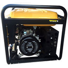 Lpg Generator Power Generator Electric Generator LPG Gasoline Generator Electric Power Portable Generator