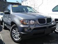 2006 BMW X5 white 42K mi. w/ Navigation, Panoramic S/R~NO ACCIDENTS~ cars