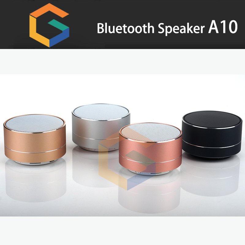 bluetooth speaker 2016, wireless bluetooth speaker bowl shape portable mini led light bluetooth speaker A10