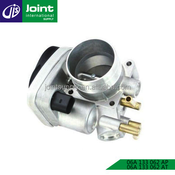 Electrical Throttle Body assembly for A3 VW CADDY Jetta GOLF TOURAN SKODA SEAT, OEM 06A 133 062 AP/ 06A 133 062 AT