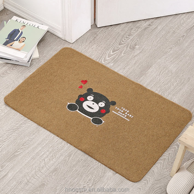Printed Bathmat, Printed Bathmat Suppliers and Manufacturers at ...
