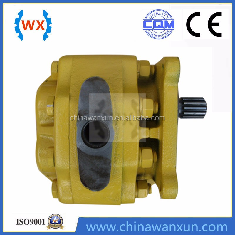 OEM !! EXW Price !! High Pressure rotary bulldozer pump D68ESS-12 gear hydraulic 705-11-36010