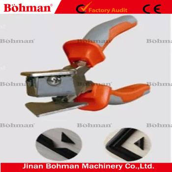 Portable Manual Plastic Window Frame Rubber Seal V Cutter - Buy ...