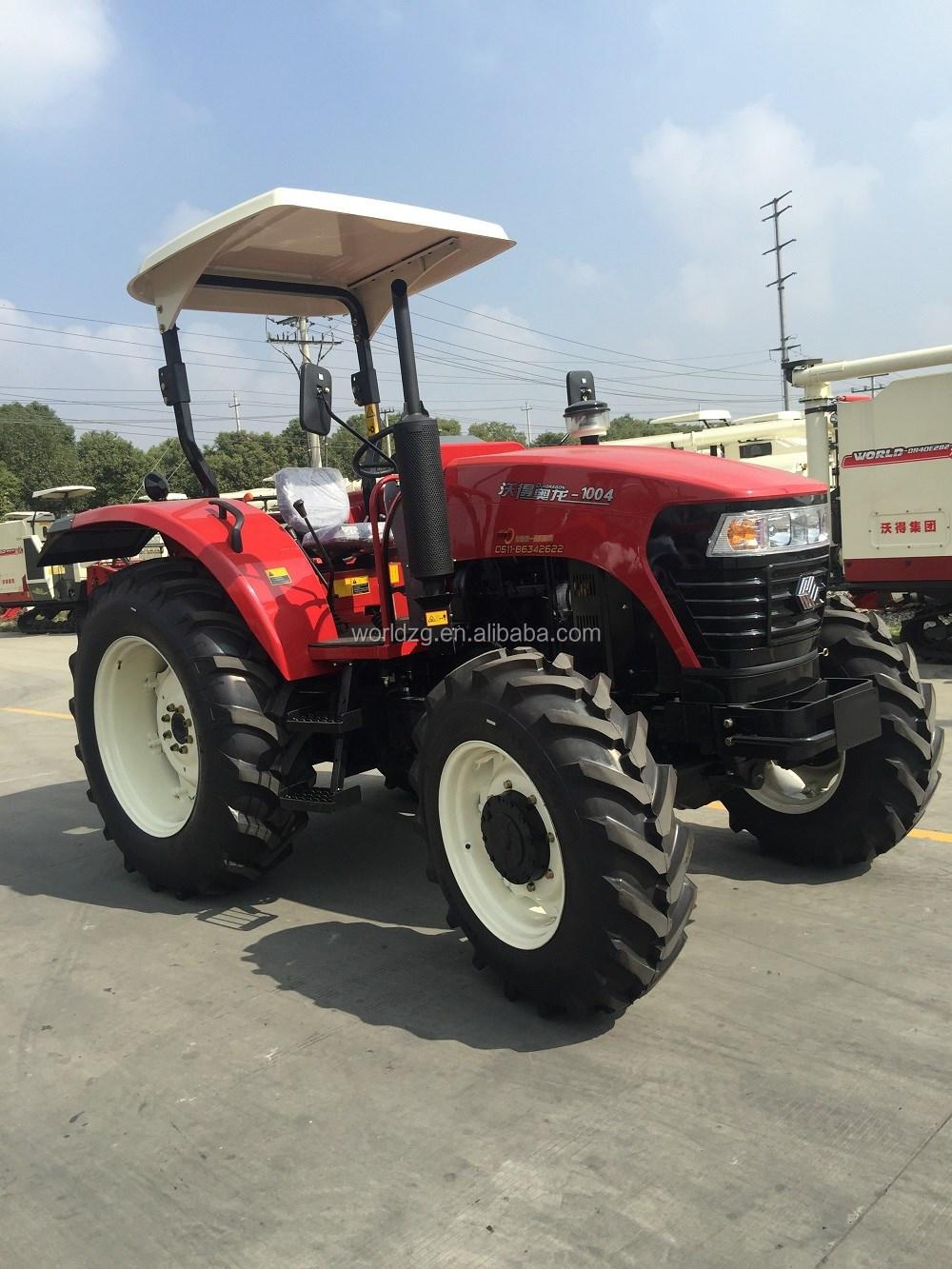 chinois marque 110hp 4wd tracteur agricole tracteur id de produit 60559205633. Black Bedroom Furniture Sets. Home Design Ideas