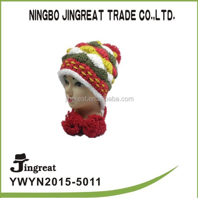 Promoción tejer patrón bola, Compras online de tejer ...
