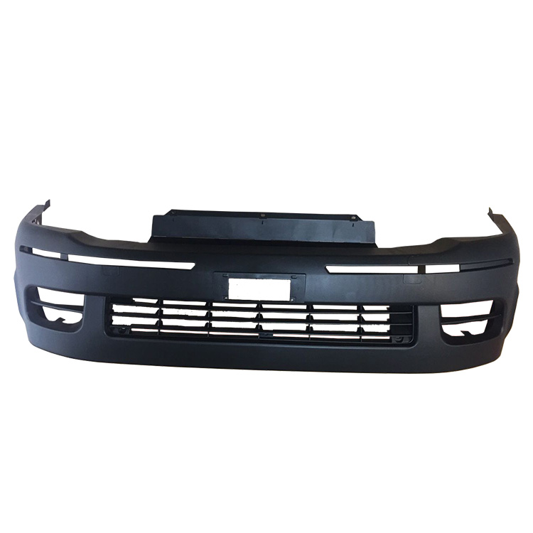 For toyotaes Hiace 2005 front bumper