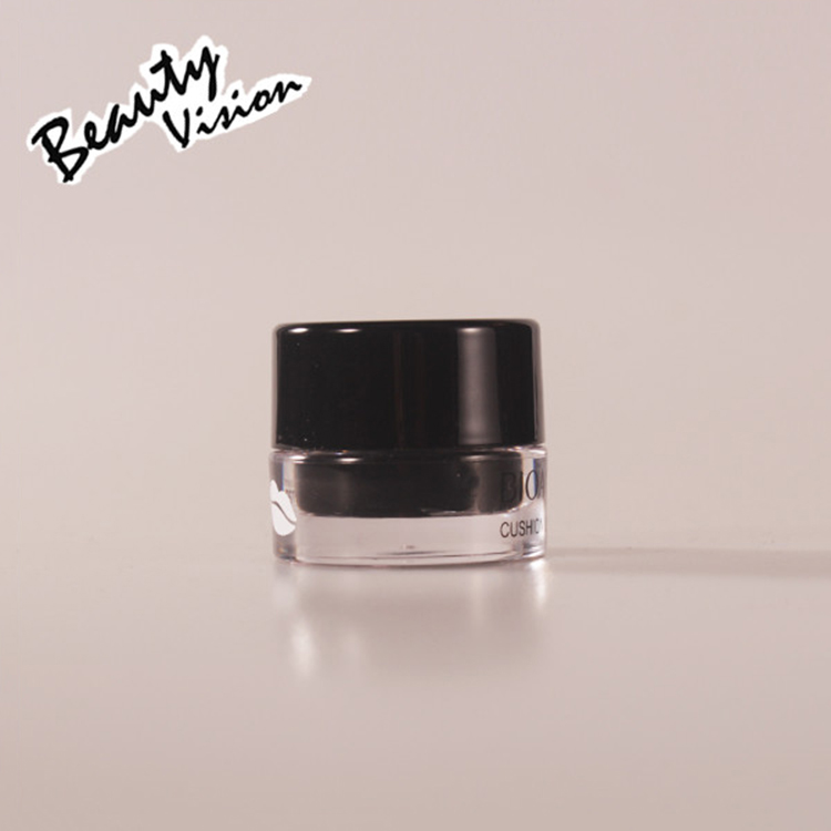 Maquillage waterproof private label eye-liner gel beauté eyeliner oem récipient maquillage des yeux fabricant