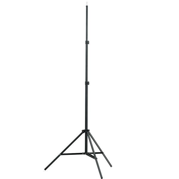Essentialz aluminum light stand, heavy duty stands for studio