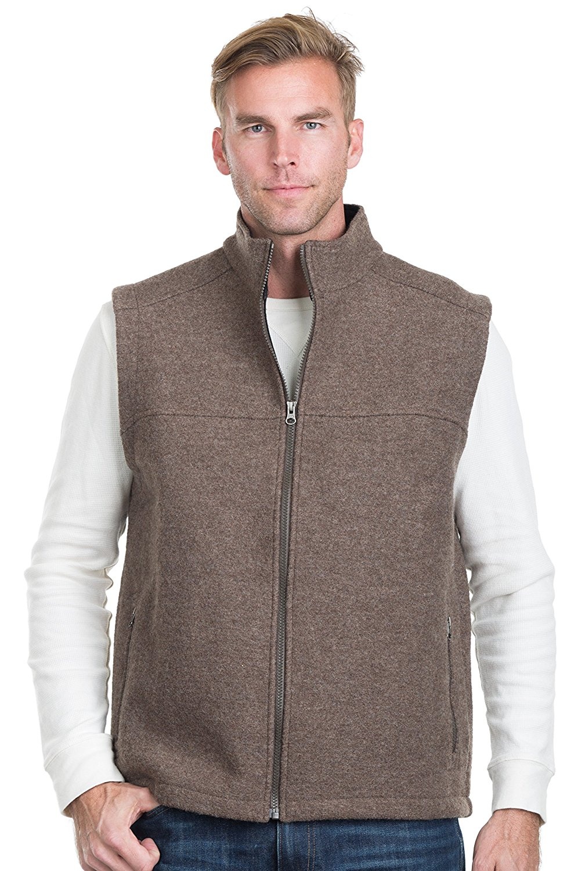Ibex Outdoor Clothing Arlberg Vest