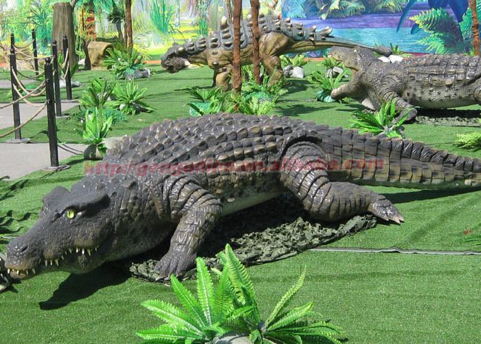 Remote Control Crocodile Model Alligator Buy Alligator