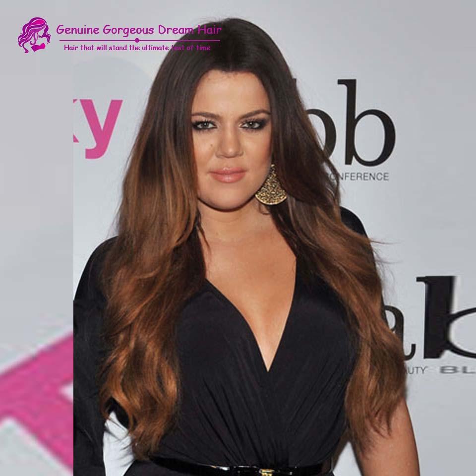 Kourtney Kardashian  EYE amp HAIR COLOR VIDEO