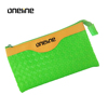 New style design delicate cosmetic case colorful cosmetic bag