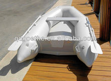 Goethe 8.8' PVC Air boat