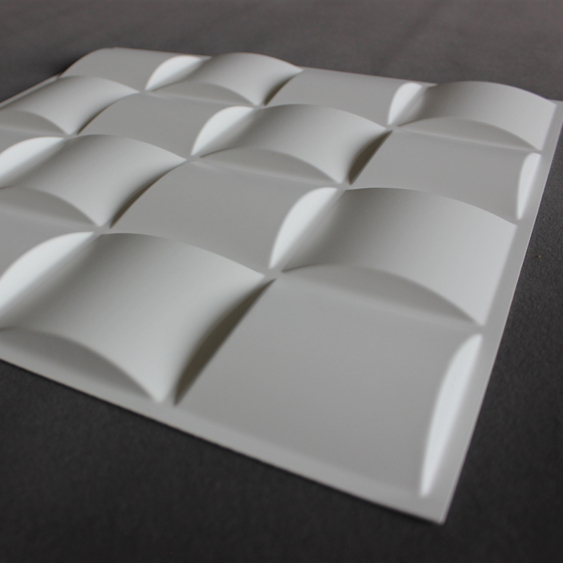 <strong>3d</strong> pvc wall <strong>panel</strong> for ceiling TV background decoration