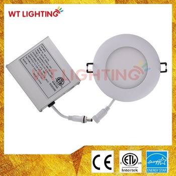 10watt 4-inch Isolated Led Driver In Junction Box Led Recessed ...