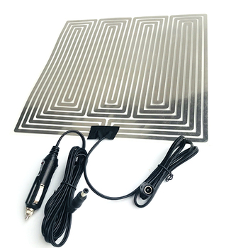 12 Volts Heating Element For Pizza Bags  - Buy Wire Wound Flexible  Heaters,Flexible Heating Film,Bespoke Flexible Heater Mats Product on  Alibaba com