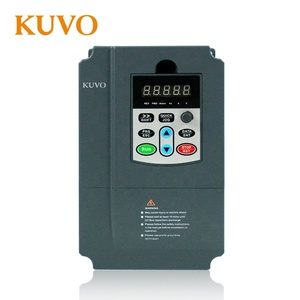 5 5KW Solar Pump Inverter DC to AC Three 3 Phase 380V Output
