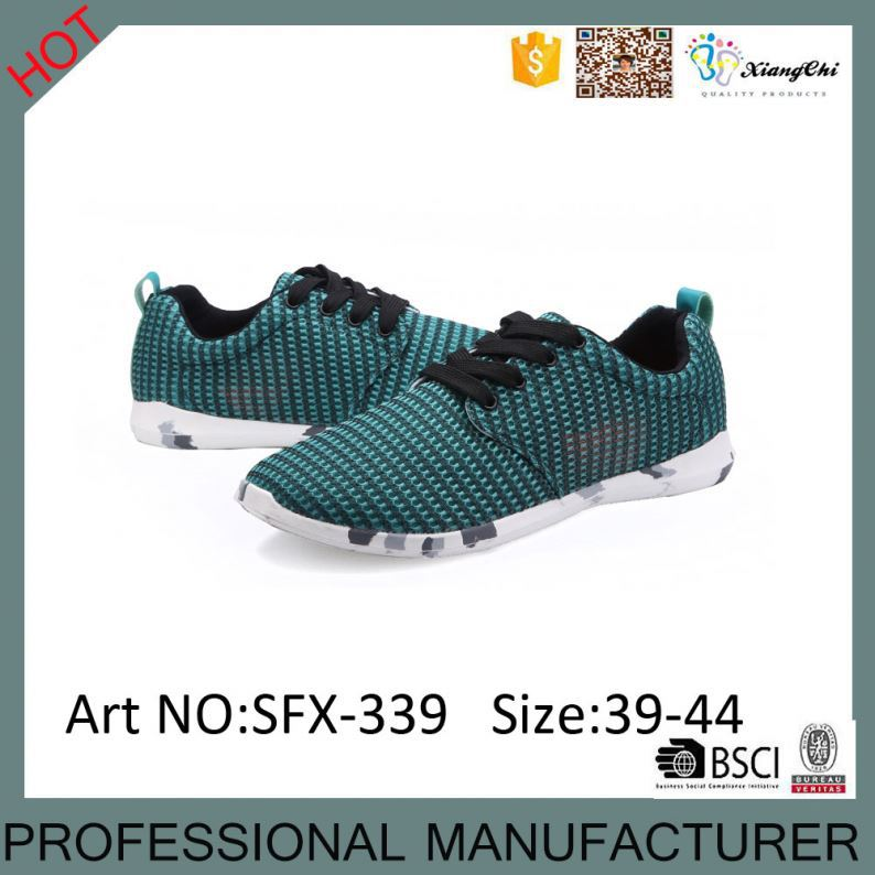 Summer Hot sale First soft Comfort Casual Mesh shoes for <strong>men</strong>