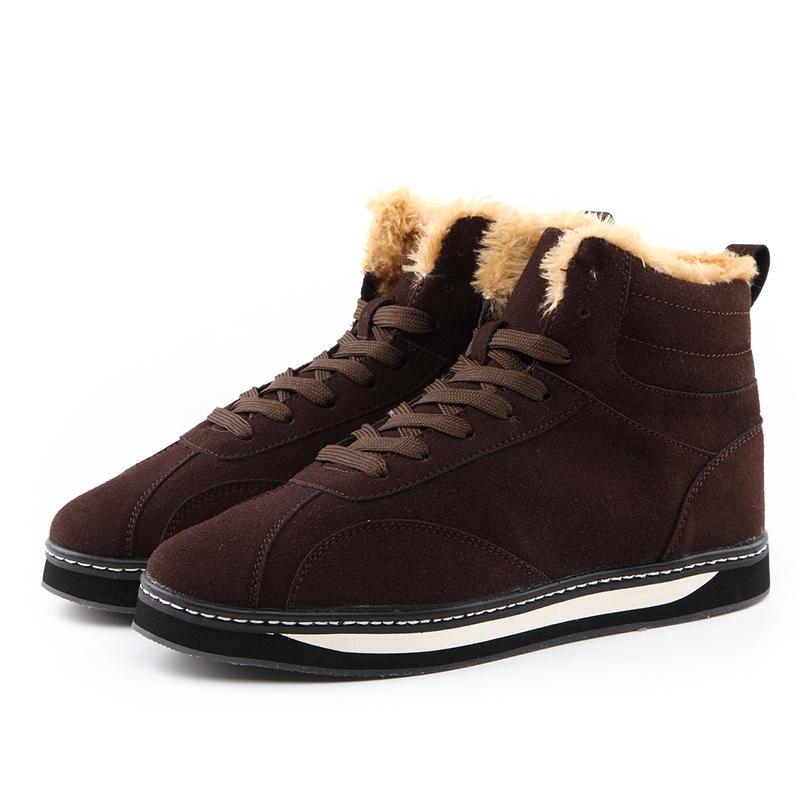 Winter Shoes Men  Designer