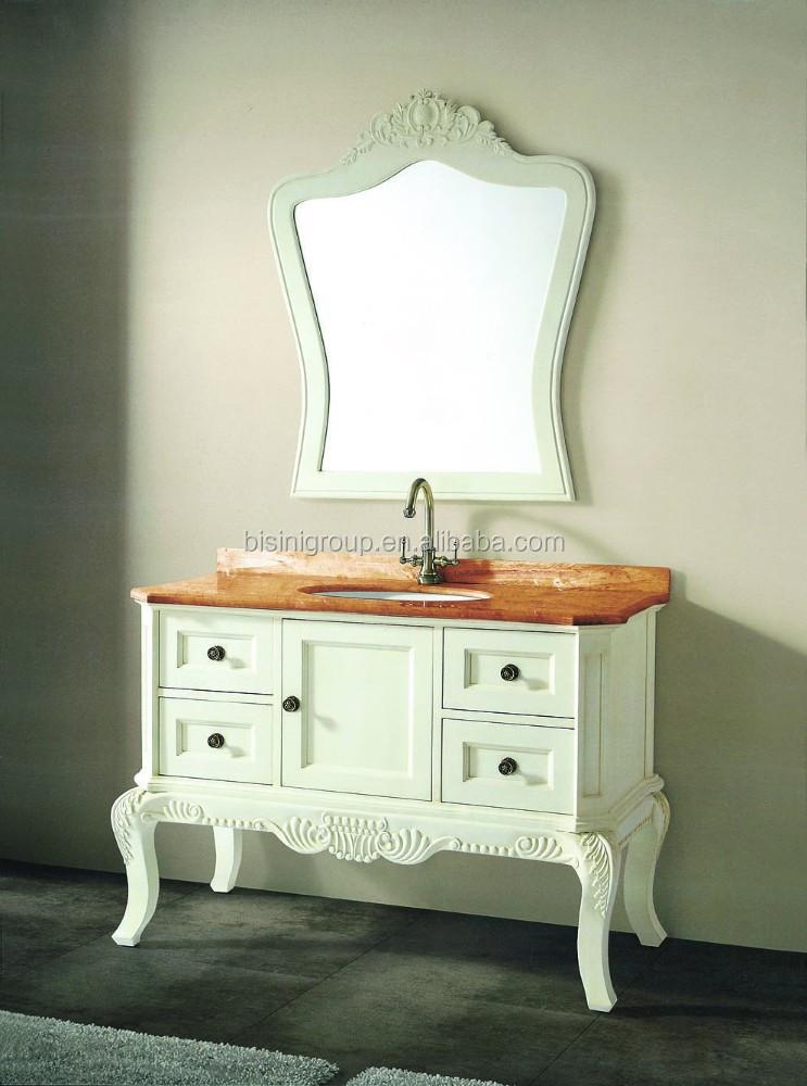 europ ischen stil badm bel holz bad schrank mit waschbecken vintage bad eitelkeit bf08 4280. Black Bedroom Furniture Sets. Home Design Ideas