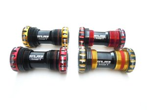 Ceramic BB bicycle bottom bracket axle