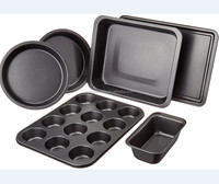China suppliers nonstick bakeware set BK-D6068