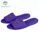Home slipper indoor girls fashion foam sole health care high top slippers