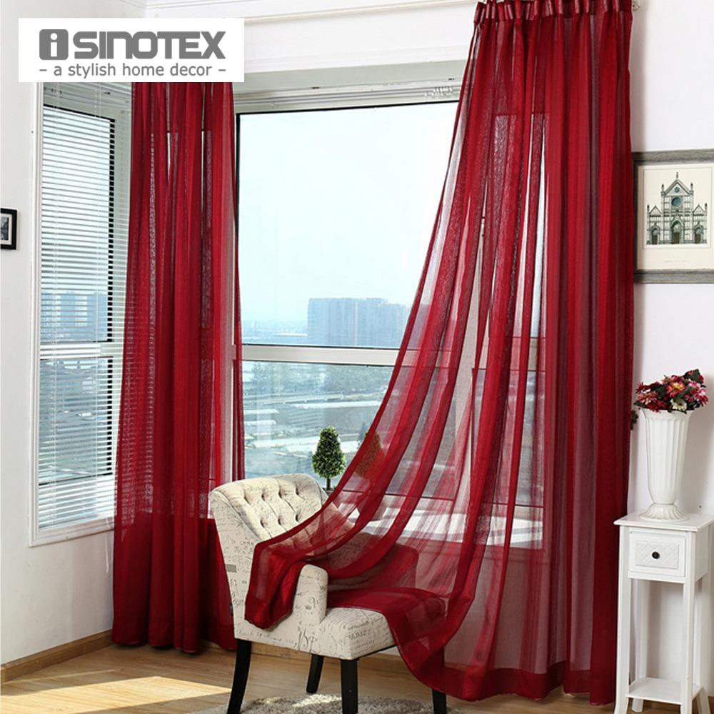 achetez en gros kaki rideaux en ligne des grossistes kaki rideaux chinois. Black Bedroom Furniture Sets. Home Design Ideas