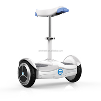 Original Airwheel S6 two wheels self balancing scooter with seat for sale