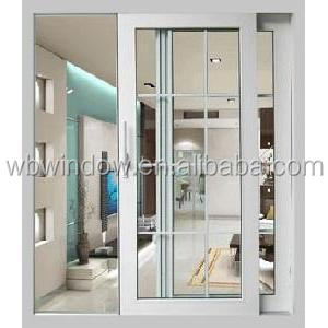 Magnificent Door Grill Design Catalogue Pvc Sliding Door With Grilles Buy Largest Home Design Picture Inspirations Pitcheantrous