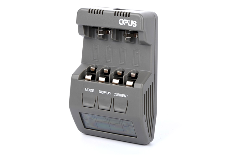 Low Price of AA AAA NIMH NICD Battery Charger