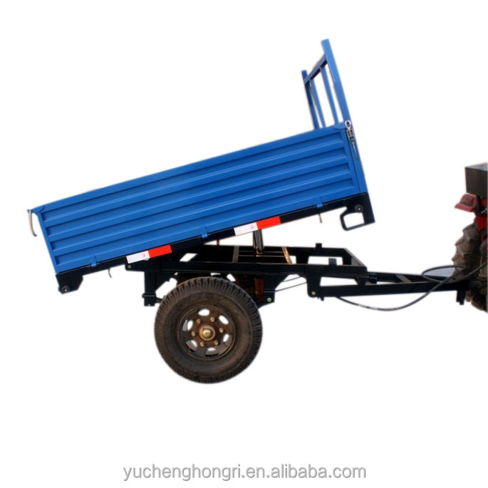 7C series agricultural trailer for sale