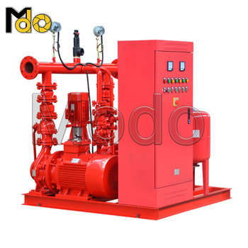Electric Driven Fire Water Pump System 750 Gpm - Buy Electric Driven Fire  Water Pump System 750 Gpm,Price Of 750 Gpm Diesel Fire Pump,80kw Water Pump