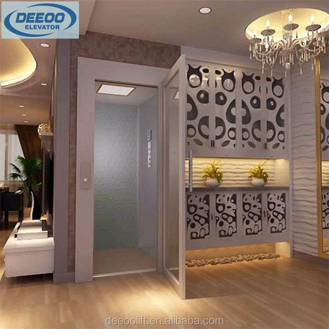 320KG 400KG Small Residential Home attic Lift Elevators Hydraulic Passenger  Elevator small lifts  Buy Cheap. China Residential Home Attic Lift Elevator Suppliers   Descargas