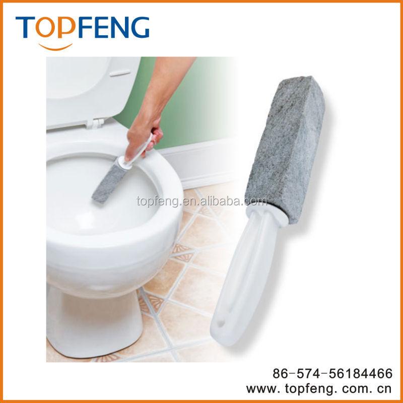 Taza del inodoro anillo remover piedra p mez cepillo de for Accesorios bano piedra