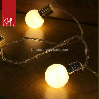 Alibaba China Factory Party Lights Outdoor Led Bulb 100 Led Solar String  Lights