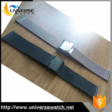 20/22/24mm OEM custom stainless steel custom milanese mesh
