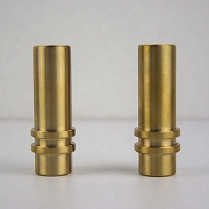 Cheap and Fine Cnc Machining Center Services Brass Lathe Parts