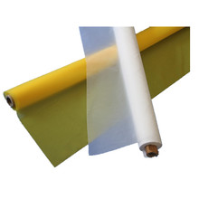 Polyester screen printing mesh/Silk screen printing mesh fabric/Bolting cloth