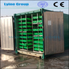 stainless steel container hydroponic sprouts cultivate machine for growing soya bean barley sprouts