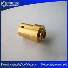 high precision Cnc Brass Automatic Lathe Turning parts