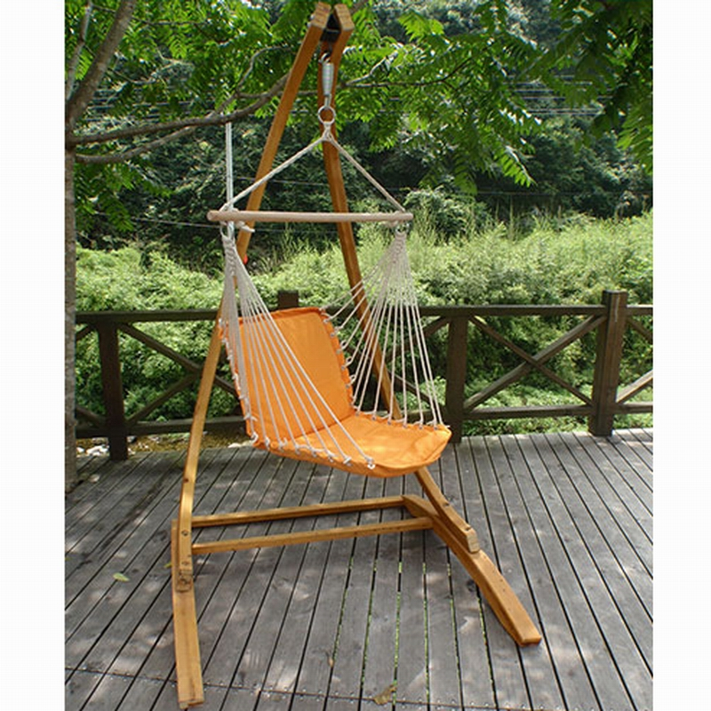 Hammock Chairs For Bedrooms Hanging Chair With Stand Buy Wood Hammock Chair Stand Wood Hanging Chair Stand Hammock Chair Stand Product On Alibaba Com