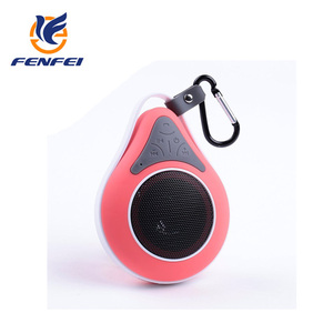 Outdoor sports waterproof Bluetooth speaker
