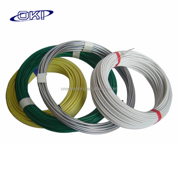 Good Quality Wholesale High Tension Strength Pvc Coated Iron Wire - Buy Wire,Iron Wire,Pvc Coated Wire Product on Alibaba.com