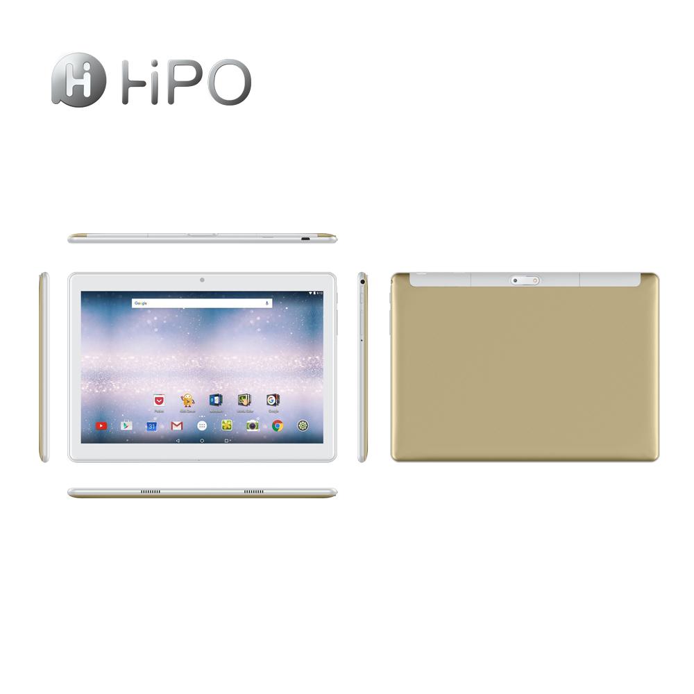Hipo M10 10.1 inch mediatek 3g tablet pc with dual sim card фото