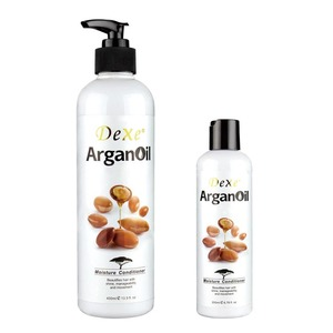 2018 nature hair product factory price private label argan oil shampoo manufacturer