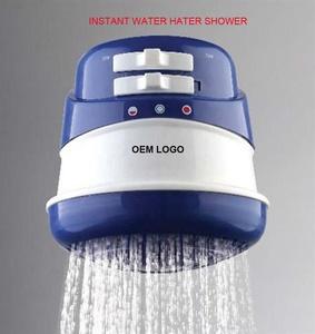 Cheap Price Electric Tankless Instant Shower Water Heater