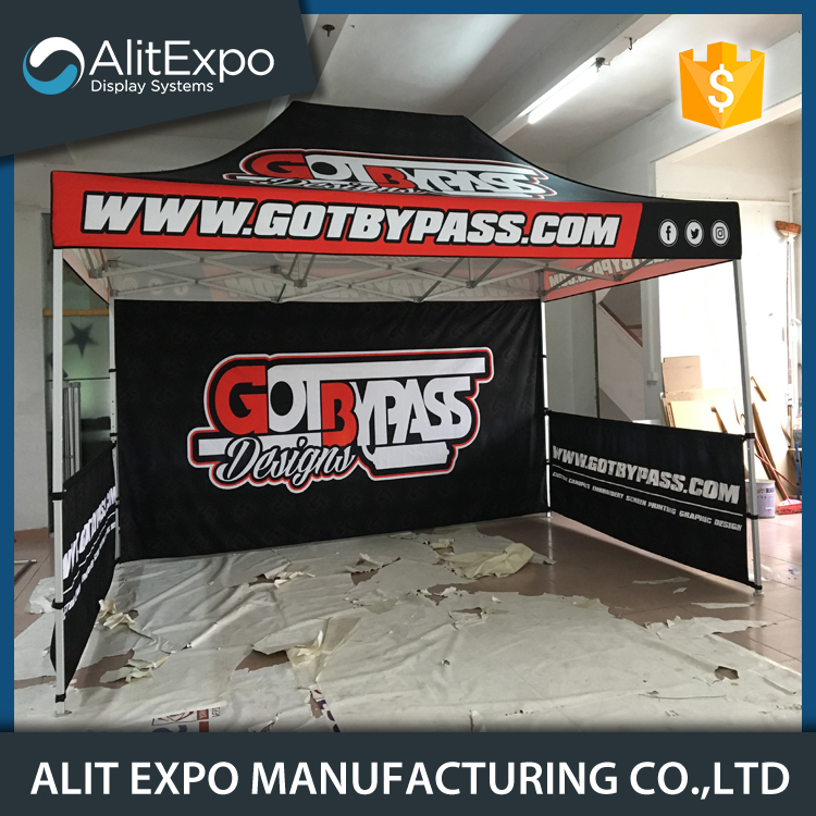 Factory supply flea market tents sales tent for promotion